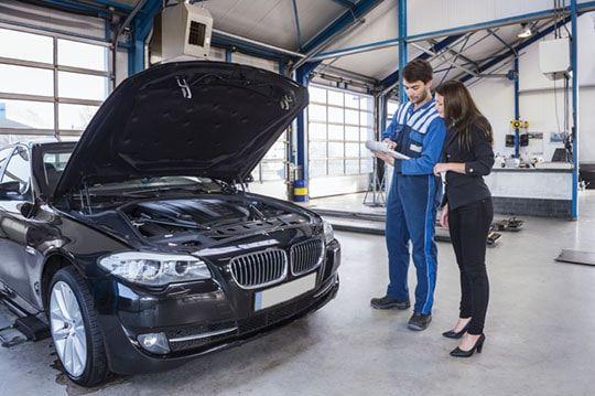 Équipement électronique | BM Service Exclusif | Garage BMW, Audi, 6 Volkswagen et MINI à Montréal