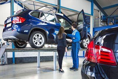 Réparation | BM Service Exclusif | Garage BMW, Audi, Volkswagen et MINI à Montréal