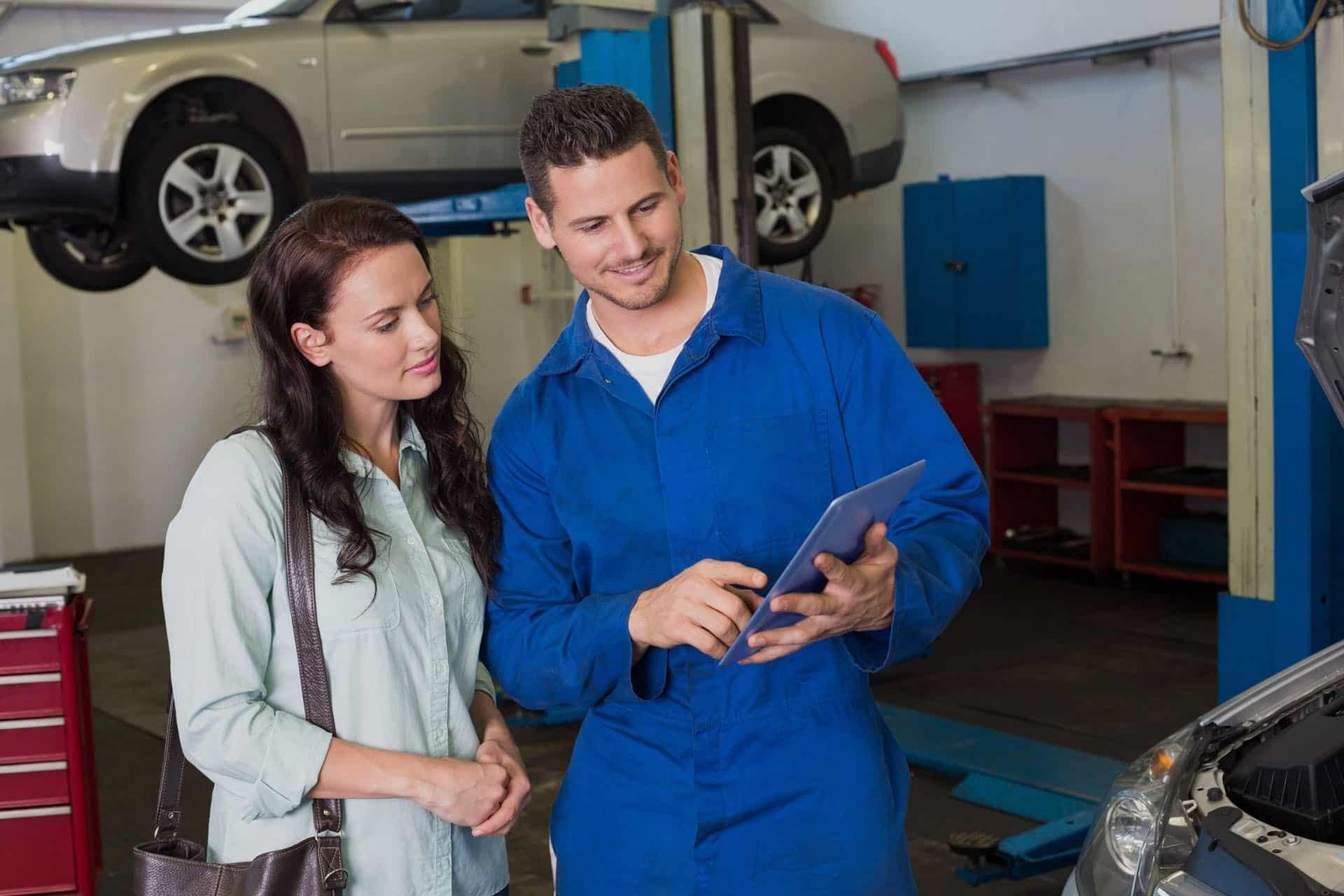 Modules Électriques | BM Service Exclusif | Garage mécanique | BMW, Audi, Volkswagen et MINI à Montréal