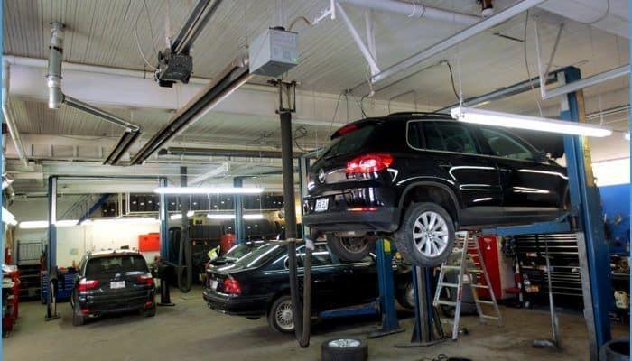Entretien et réparation | BM Service Exclusif | Atelier mécanique | BMW, Audi, Volkswagen et MINI à Montréal
