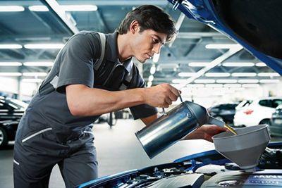 Maintenance et Entretien | BM Service Exclusif | Garage BMW, Audi, Volkswagen et MINI à Montréal